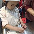 造型饅頭課