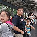 101.07香港之旅