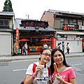 102年暑假日本行DAY1奈良(春日社)