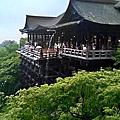 日本京都清水寺