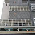 台北市-新北市-桃園市-基隆市-宜蘭縣-不銹鋼窗-施工日誌