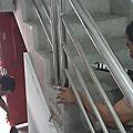 台北市-信義區-松隆路14X號-不銹鋼扶手工程