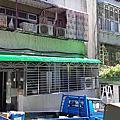台北市-信義區-信義路五段-150巷-342弄-XX號-塑鋁板採光罩+人工草皮-施工日誌