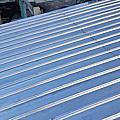 台北市-文山區-景福街242巷2弄1號5樓-屋頂不銹鋼鐵皮屋覆蓋工程-施工日誌