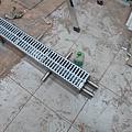 台北市-萬化區-貴陽街二段-不銹鋼油水分離槽-施工日誌