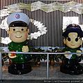 2014.04.27郵政博物館半日遊