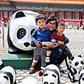 1600貓熊世界之旅(台北)