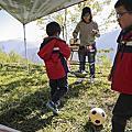 「露營趣」第6露-新竹尖石-起初休閒露營區