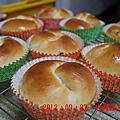 沖繩黑糖麵包