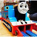 1010105湯瑪士火車開箱