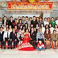 <囍>20081130結婚專業花絮