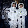 2017 弋果NASA太空營 Day 8