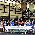 2018 弋果NASA太空營 Day4