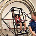 2018 弋果NASA太空營 Day8