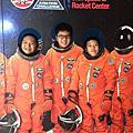 2019 弋果NASA太空營 Day 7
