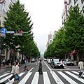 090602-北海道之旅 Day 5 - 札幌午餐湯咖哩、賦歸