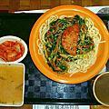 素食蓋飯  台北市汀洲路