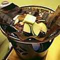 98.8日本黑部立山素易遊第四天餐飲