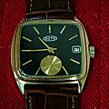 收藏古董錶