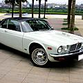 1975年Jaguar XJ6C