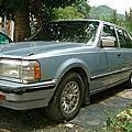 1982日本皇冠CROWN淺藍色2800cc