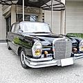 1966年賓士古董車出租230S