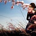 010.【秋、瑟靜謐】-個人寫真、藝術照-風格
