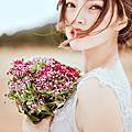 EZ(Easy Wedding)自助婚紗攝影-婚紗照