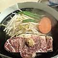 台北 胡椒牛排