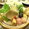 台北 林口 阿官火鍋