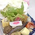 台北 士林 富樂台式刷刷鍋
