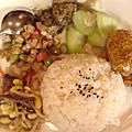 新竹 果庭 素食坊
