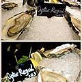 巴星域海鮮西餐廳