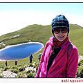 20131015第三天,第二百岳-三叉山,嘉明湖