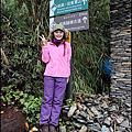 20131211-12奇萊南峰南華山