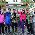 20140126-28 狐狸隊,北大武Go