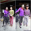 *~ 20140411~0412。一個人的單車環島。九曲堂-屏東-南州-小琉球-東港