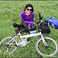 *~ 20140413-0414。一個人的單車環島。東港-恆春-墾丁-滿州-港仔-旭海