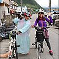 *~ 20140421~0425。一個人的單車環島。蘭嶼