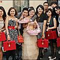 20100410今天妮結婚
