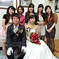 """20101204""""芬""""享結婚喜悅"""