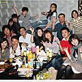 20110201方哥俱樂部在享溫馨