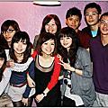 20110320姍姍生日慶生