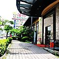 P60-61活佛歐式素食餐廳台南店