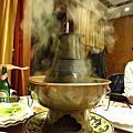獅子林滿族火鍋