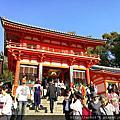 八坂神社+圓山公園