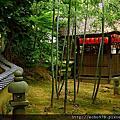 井和井+化野念佛寺