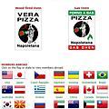 PIZZERIA OGGI 歐奇義大利認證窯烤披薩