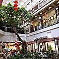 堅記麵店+皇上皇+廣州酒家