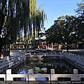 中山公園/太廟